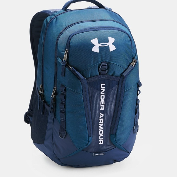 Under Armour Backpack. M 5c3bbebe1b3294489e364d6a 77f6c08a91